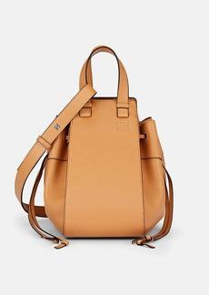 LOEWE Women's Hammock Medium Leather Bag - Light Caramel