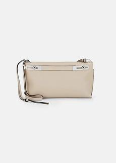 LOEWE Women's Missy Small Leather Bag - Light Oat