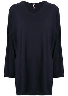 Loewe loose-fit sweater