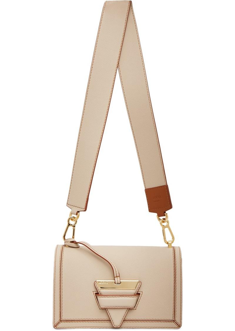 Loewe Off-White Barcelona Bag