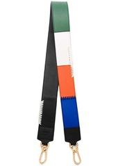 Loewe Patchwork think bag strap