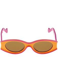 Loewe Paula's Ibiza Evolution Acetate Sunglass