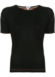 Loewe printed back T-shirt