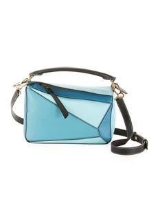 Loewe Puzzle Small Classic Satchel Bag