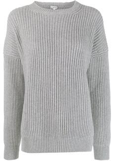 Loewe ribbed knit jumper