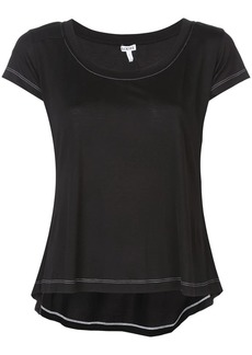 Loewe seam detail T-shirt