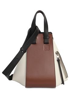 Loewe Small Hammock Multicolor Leather Bag