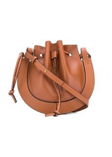 Loewe small Horseshoe crossbody bag