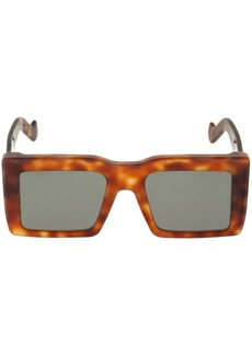 Loewe Squared Acetate Sunglasses