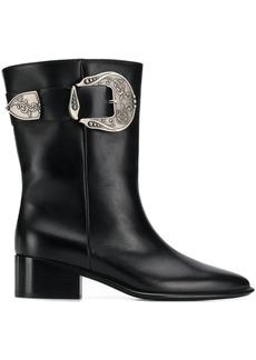 Loewe Western boots