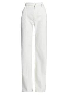 Loewe Wide-Leg Jeans