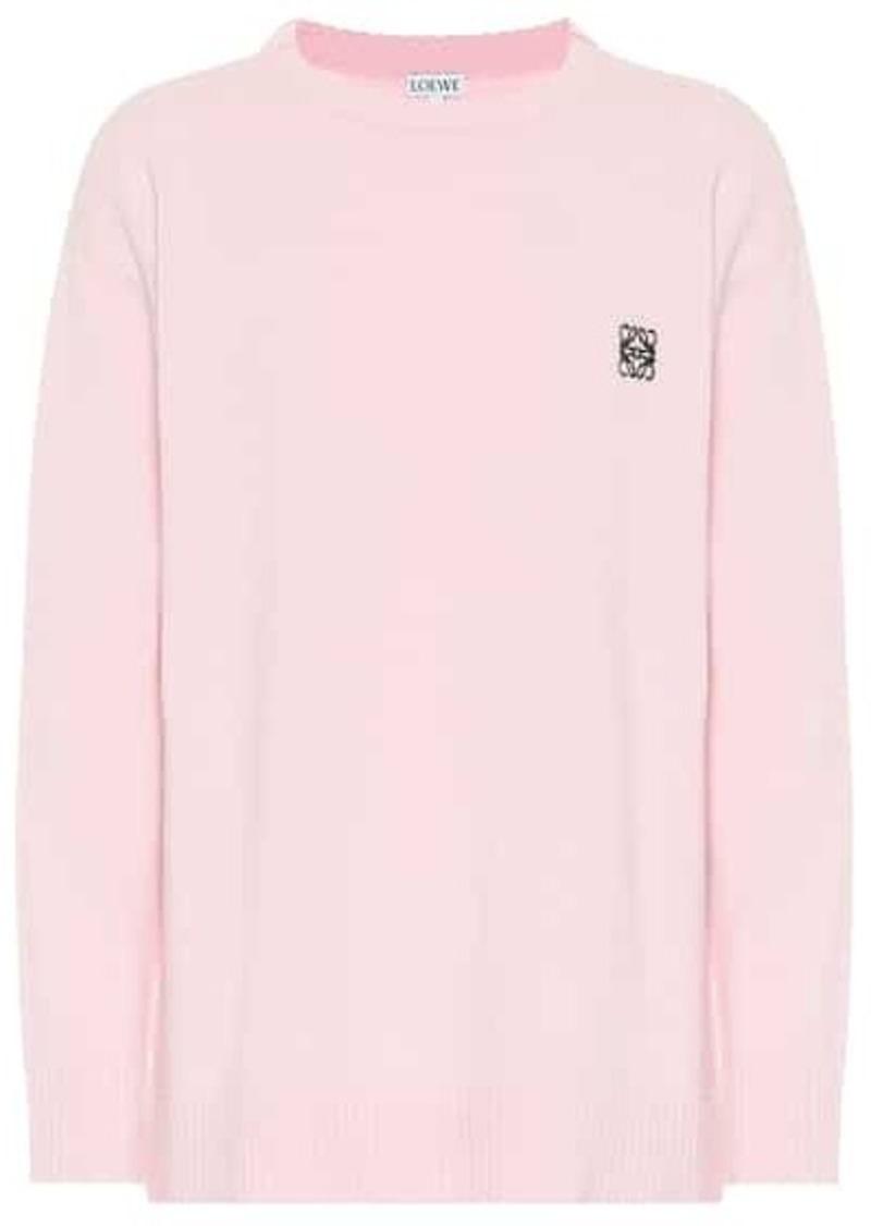 Loewe Wool sweater