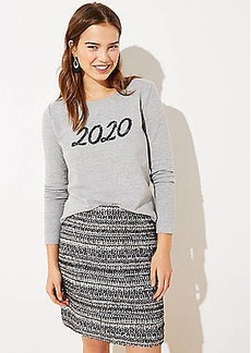 LOFT 2020 Sweatshirt