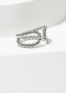 LOFT Adjustable Rope Ring
