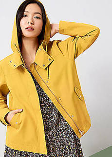 LOFT Modern Raincoat