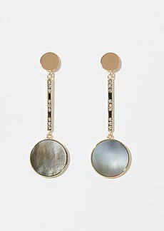 LOFT Ball Drop Earrings