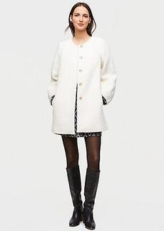 Blouson Coat