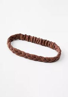 LOFT Braided Headband
