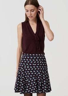 Buttercup Flippy Skirt