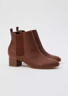 LOFT Chelsea Boots