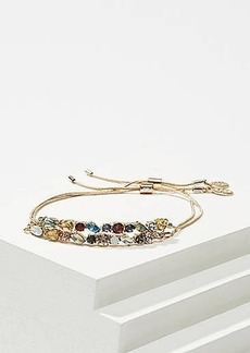 LOFT Crystal Slider Bracelet Set