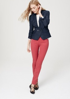 LOFT Custom Stretch Blazer