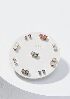 LOFT Dazzle Stud Earring Set