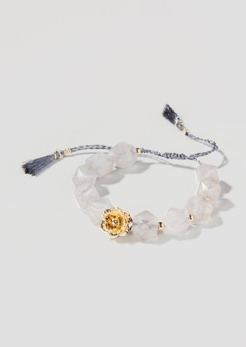 LOFT Desert Sunset Bead Bracelet