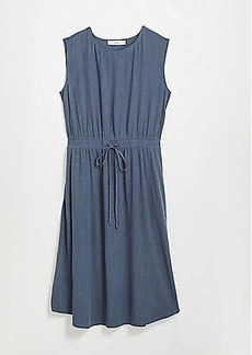 LOFT Dolman Handkerchief Hem Dress