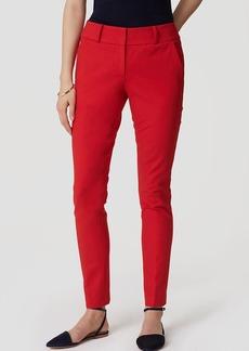 LOFT Essential Skinny Ankle Pants in Julie Fit
