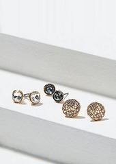 LOFT Filigree Stud Earrings