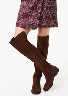 LOFT Flat Over the Knee Boots