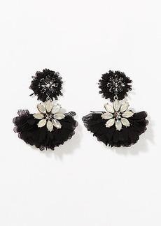 LOFT Flutter Chandelier Earrings