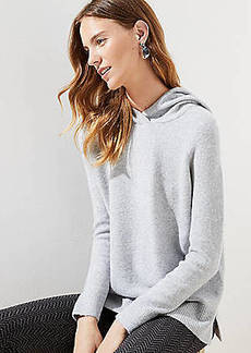 LOFT Hooded Sweater
