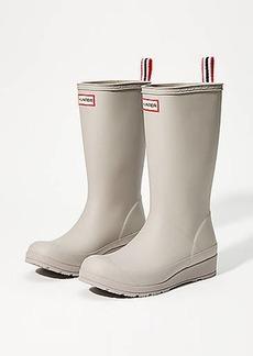LOFT Hunter Original Play Tall Rain Boots