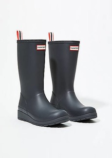 LOFT Hunter Original Play Tall Rain Boots