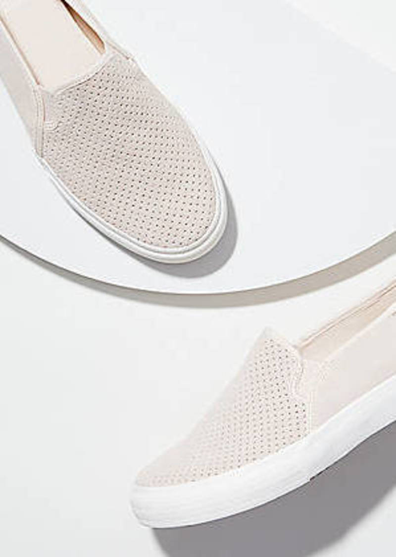 LOFT Keds Double Decker Sneakers