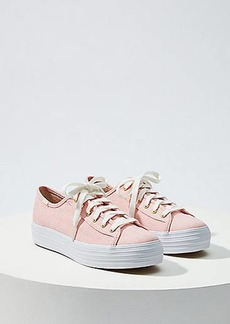LOFT Keds Triple Kick Sneakers