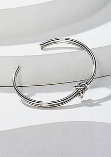 LOFT Knot Cuff Bracelet