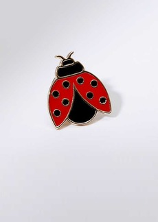 LOFT Ladybug Enamel Pin