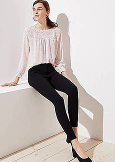 LOFT Leggings in Five Pocket Ponte