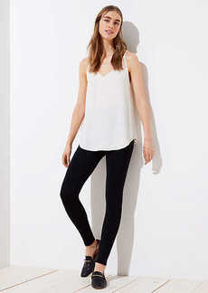LOFT Leggings in Patch Pocket