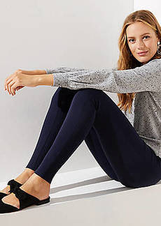 LOFT Leggings in Ponte