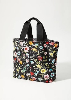 LOFT Lily Reversible Tote Bag