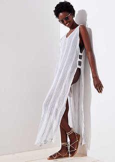 LOFT Vitamin A Tradewinds Maxi Dress