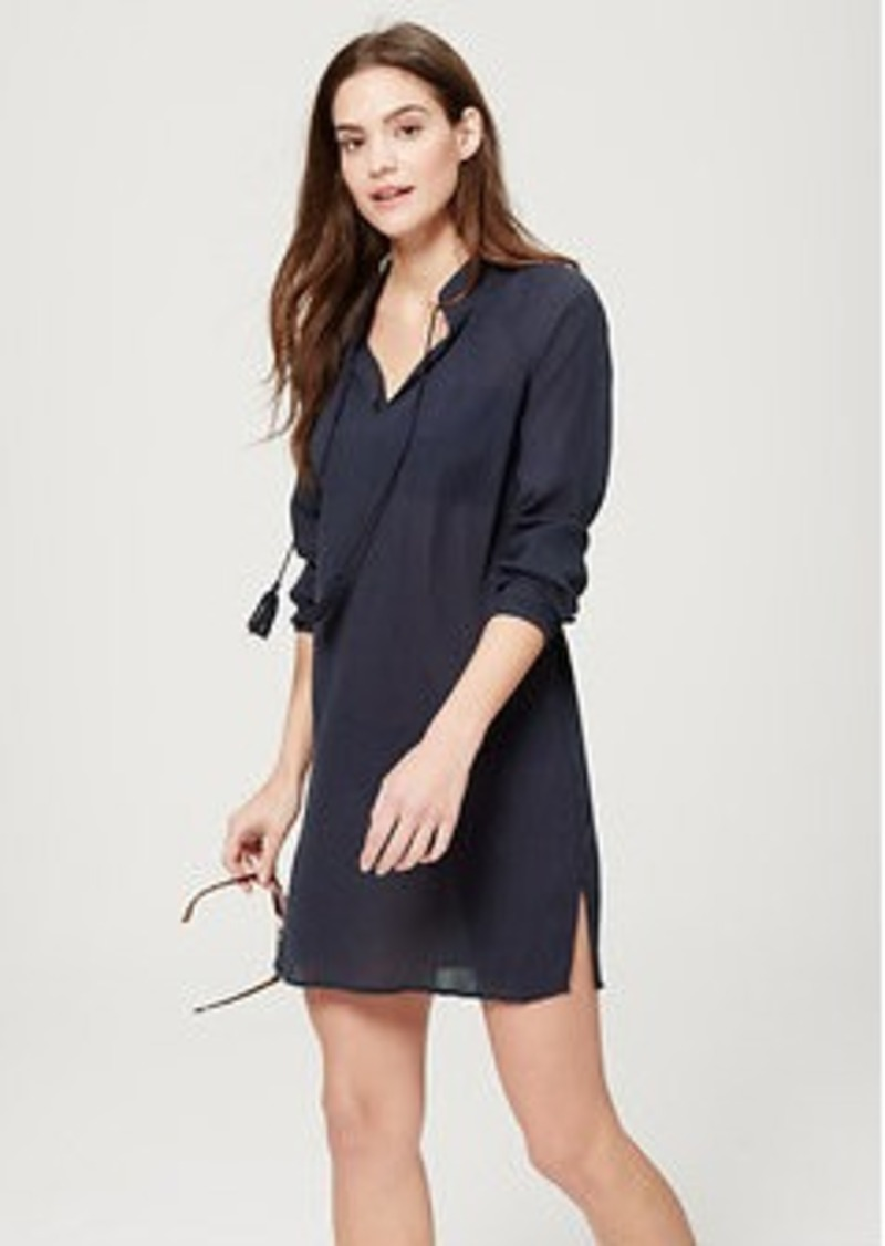 LOFT Beach Tunic Swimsuit Coverup