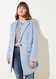 LOFT Plus Modern Coat
