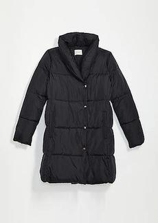 LOFT Plus Puffer Coat