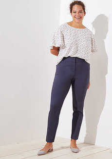 LOFT Plus Skinny Pants
