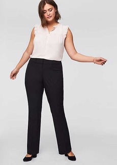 LOFT Plus Trousers in Custom Stretch